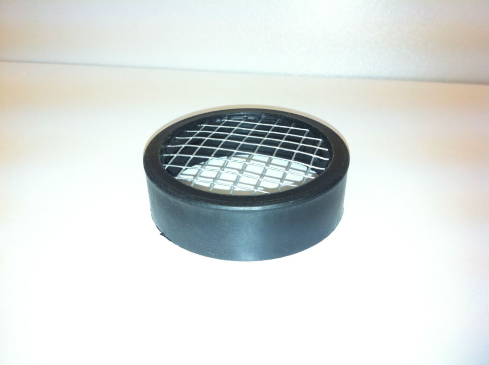 60MM Air intake grill