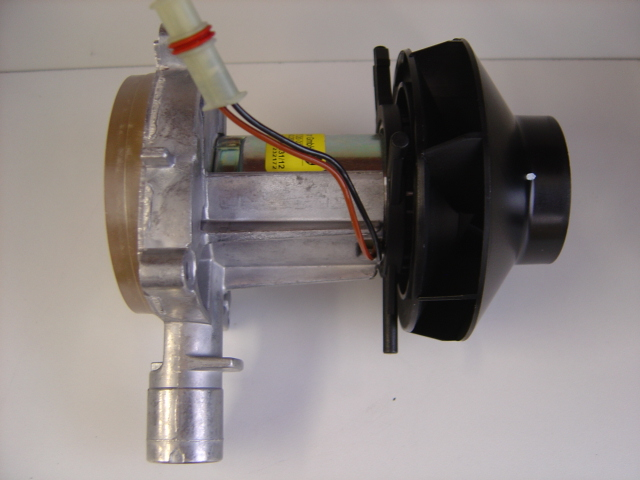 12V D2 Airtronic blower motor