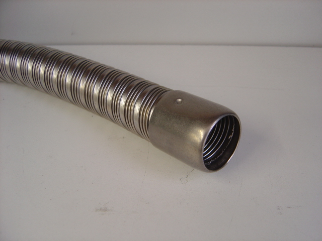 1/2 mtr exhaust with finising end